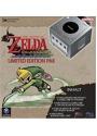 Nintendo GameCube [Limited Edition Pak inkl. Controller, The Legend of Zelda: The Wind Waker, Bonus Disc]