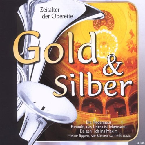 Various - Gold & Silber