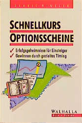 Die Welt der Optionsscheine, m. CD-ROM - Antoni...