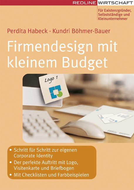Firmendesign mit kleinem Budget: Schritt für Sc...