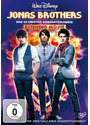 Jonas Brothers - Das ultimative Konzerterlebnis 2D