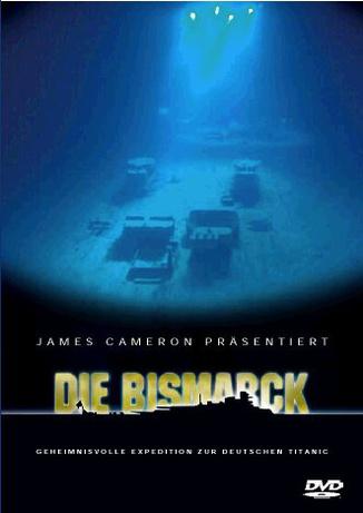 James Cameron präsentiert: Die Bismarck - Gehei...