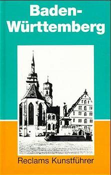 Reclams Kunstführer Deutschland, Bd.2, Baden-Wü...