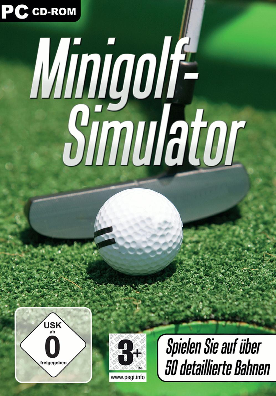Minigolf Simulator