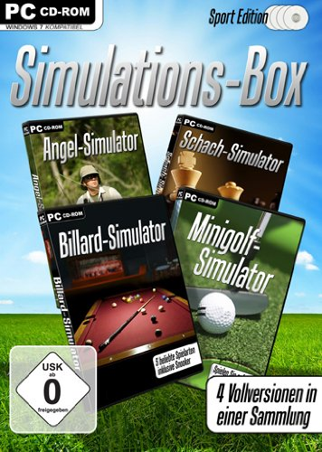 Simulationsbox