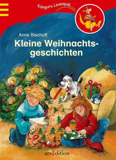 Kleine Wintergeschichen / Kleine Weihnachtsgeschichten - Anne Bischoff