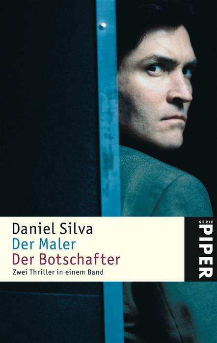 Der Maler / Der Botschafter: Zwei Thriller in einem Band - Daniel Silva