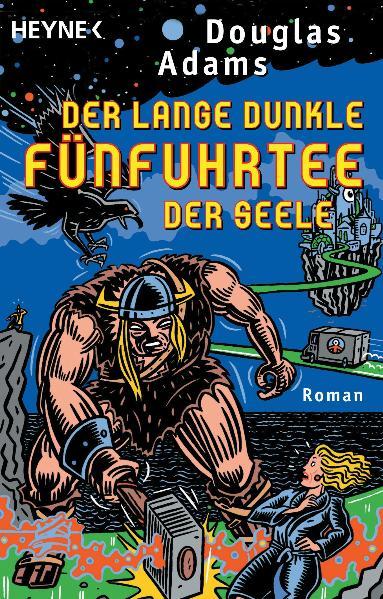 Der lange dunkle Fünfuhrtee der Seele: Dirk Gen...