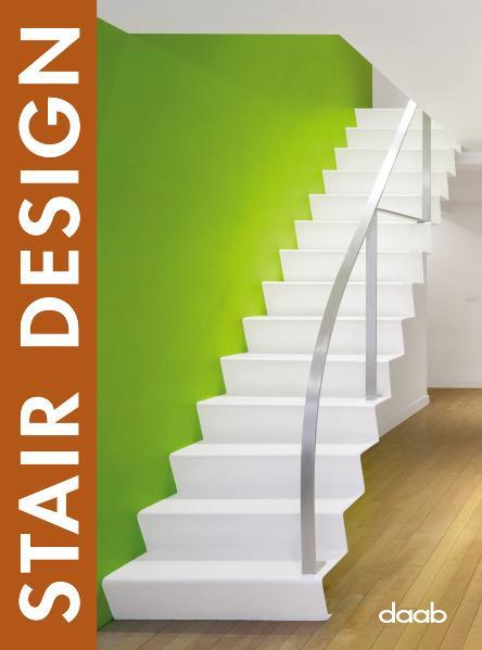 Stair Design (Design Book)