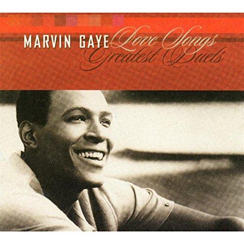 Gaye Marvin - Love Songs Ecopac
