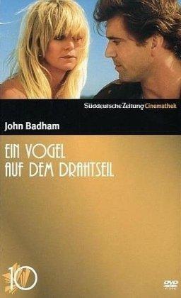 Ein Vogel auf dem Drahtseil, 1 DVD - John Badham