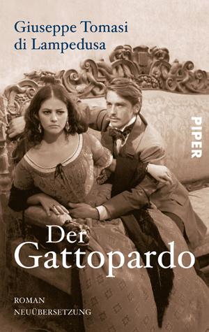 Der Gattopardo: Roman - Giuseppe Tomasi di Lampedusa