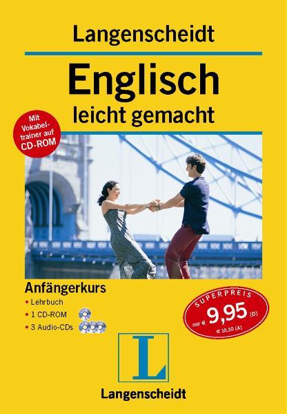 Langenscheidt Englisch leicht gemacht Anfängerk...