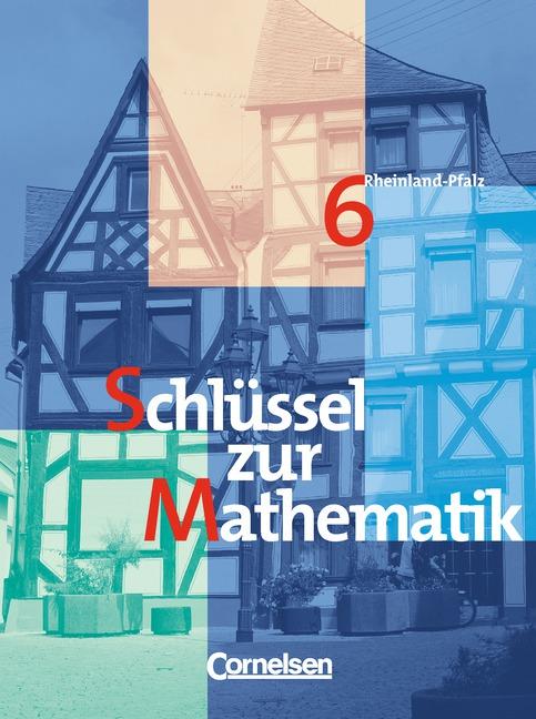 Schlüssel zur Mathematik. Rheinland-Pfalz: Schl...