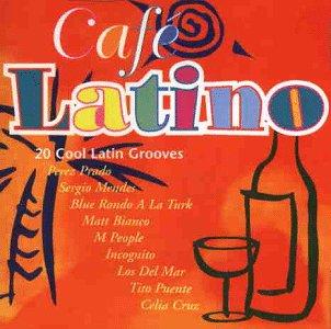 Various - Cafe Latino