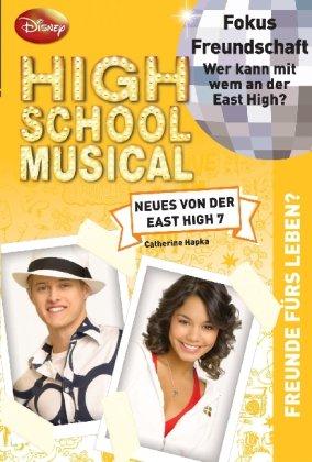 High School Musical - Freunde fürs Leben: Neues...