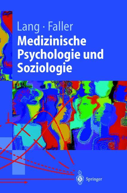 Medizinische Psychologie - Hermann Lang