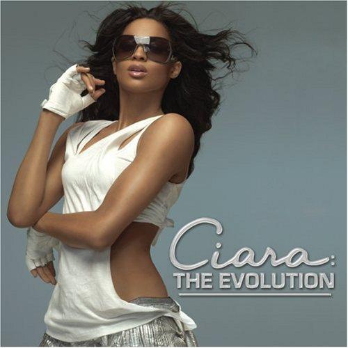 Ciara - Evolution [Enhanced Edition]