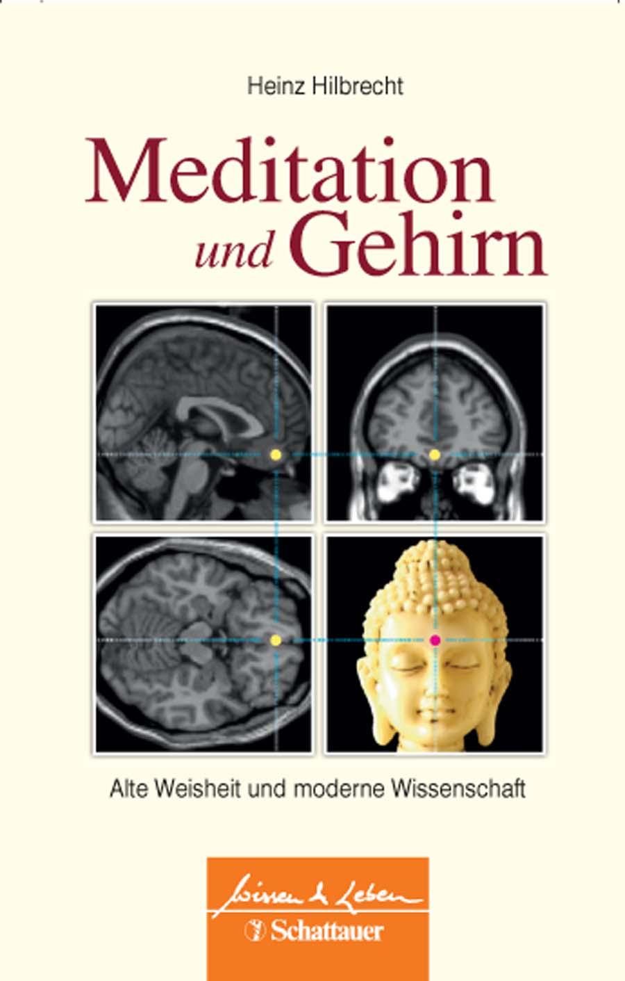 Meditation und Gehirn: Alte Weisheit und moderne Wissenschaft - Heinz Hilbrecht