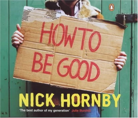 How To Be Good, 3 Audio-CDs, engl. Version