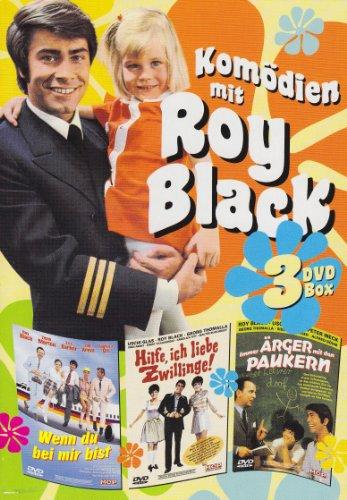Komödien mit Roy Black