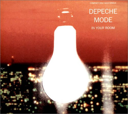 Depeche Mode - In Your Room [Eco Pack]