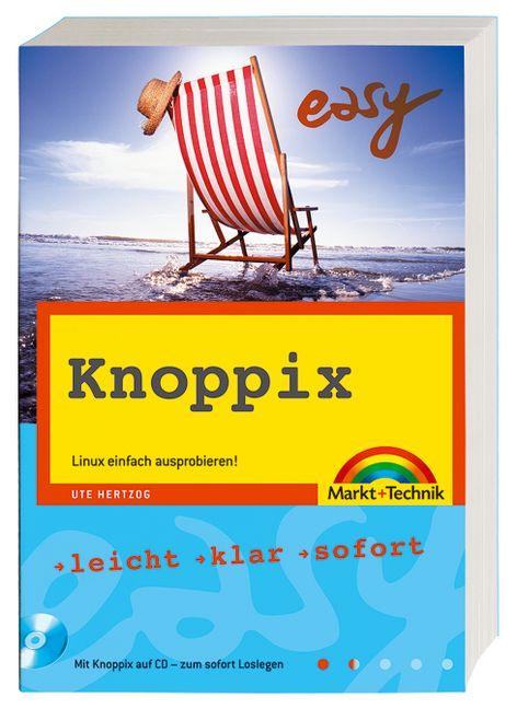 easy Knoppix. Linux einfach ausprobieren. - Ute...