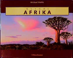 Mythos Afrika - Michael Riehle