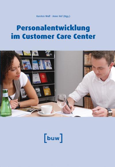 Personalentwicklung im Customer Care Center - Karsten Wulf