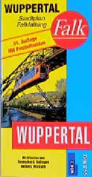 Wuppertal: Mit Remscheid, Mettmann und Wulfrath...
