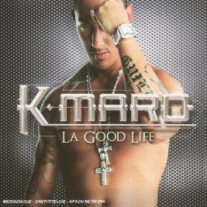 K Maro - La Good Life [Digpack] CD+DVD