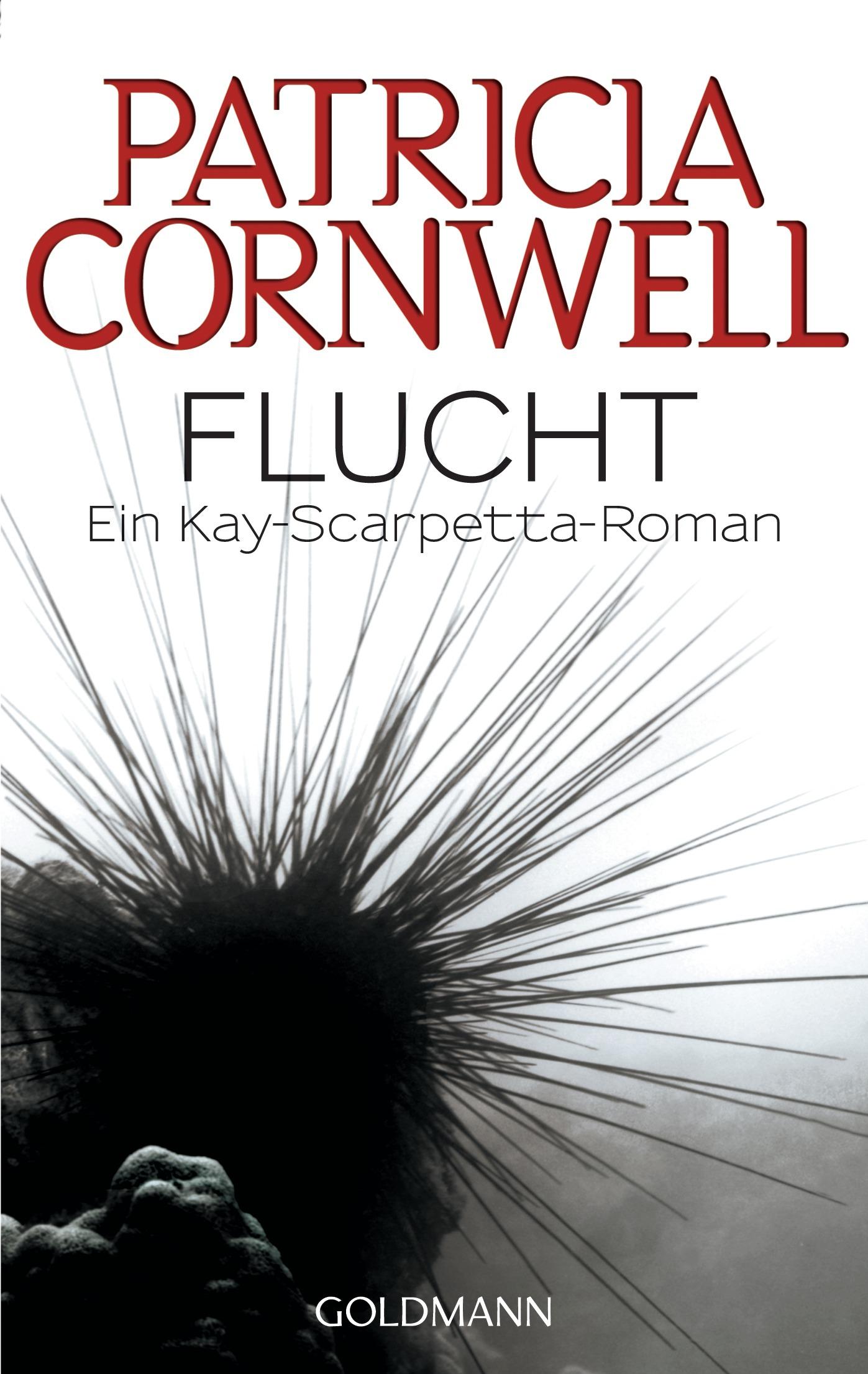Flucht: Ein Kay-Scarpetta-Roman - Patricia Cornwell