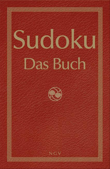Sudoku - Das Buch