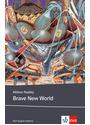 Brave New World: Klett English Editions, Sek II - Aldous Huxley