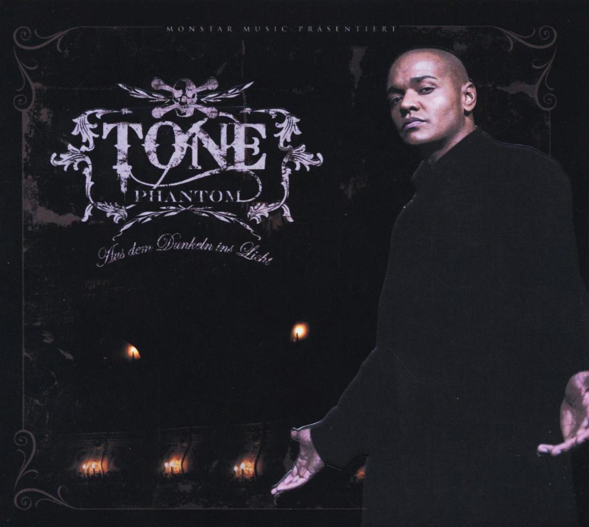 Tone - Phantom