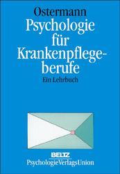 Psychologie für Krankenpflegeberufe - Barbara-M...