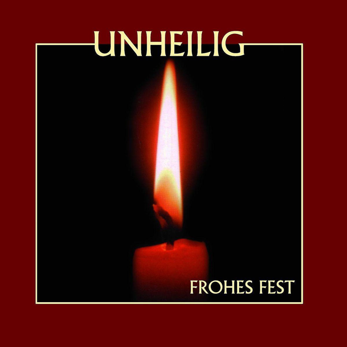 Unheilig - Frohes Fest (Re-Release)