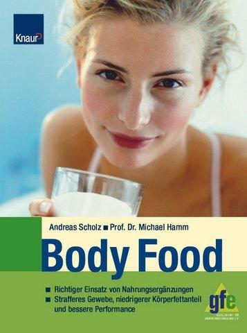 Body Food - Andreas Scholz