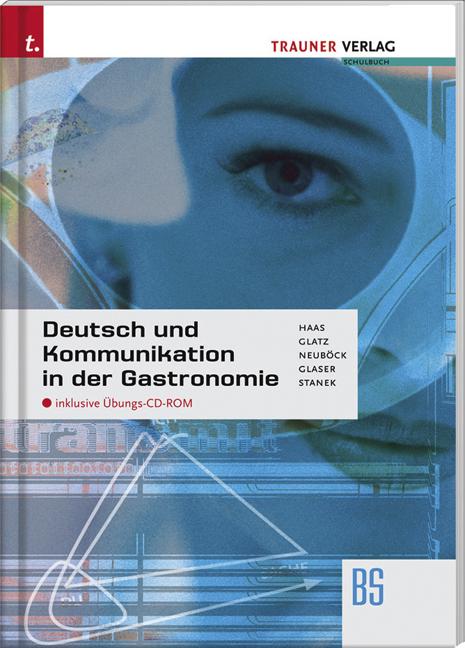 Deutsch und Kommunikation in der Gastronomie, A...