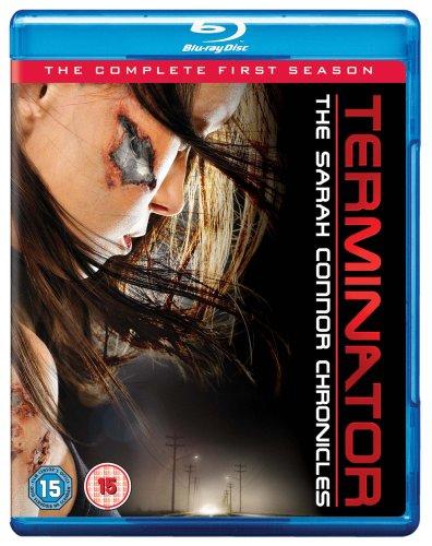 Terminator - The Sarah Connor Chronicles - Season 1 [UK IMPORT]