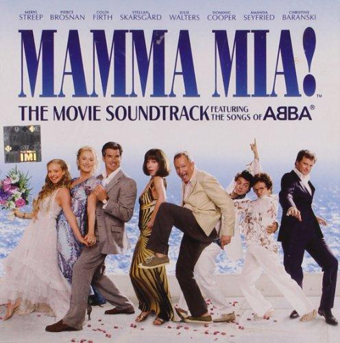 Original Soundtrack - Mamma Mia! the Movie