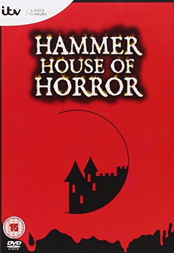 Hammer House Of Horror - Complete [UK IMPORT]