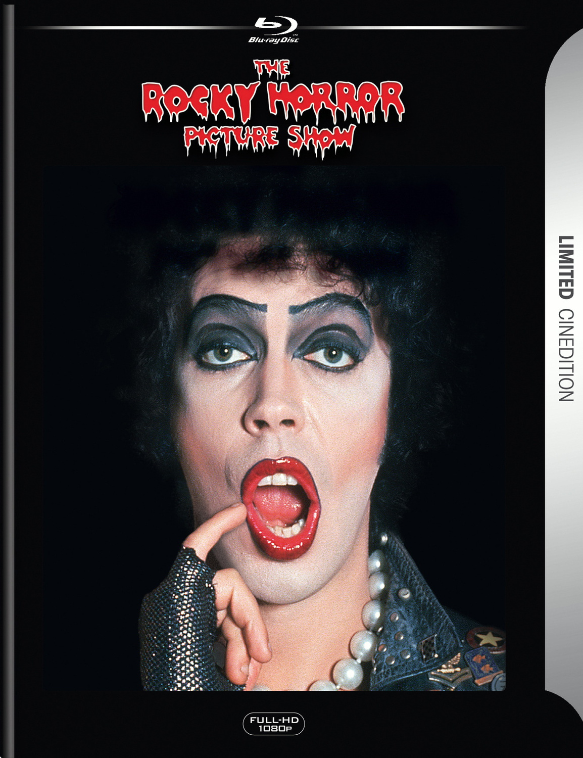 Rocky Horror Picture Show Limited Cinedition