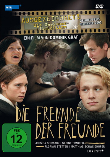 Die Freunde der Freunde - Gewinner-FilmEdition