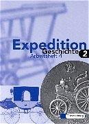 Expedition Geschichte, Ausgabe Brandenburg, Ham...