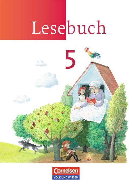 Lesebuch - Neue Ausgabe - Östliche Bundesländer...