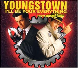 Youngstown - I´Ll Be Your Everything