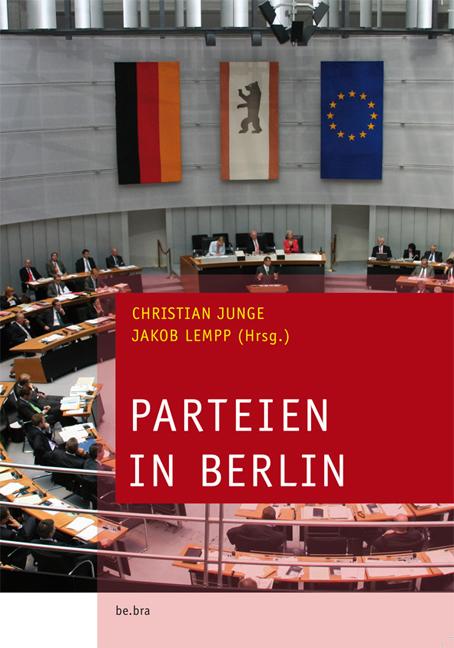 Parteien in Berlin - Christian Junge