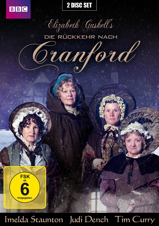 Elizabeth Gaskell´s Rückkehr nach Cranford (BBC)
