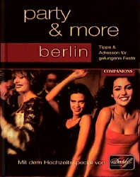 party & more, Berlin